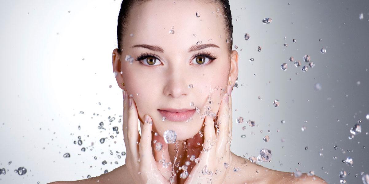 ¿Cómo prevenir y tratar la piel deshidratada?