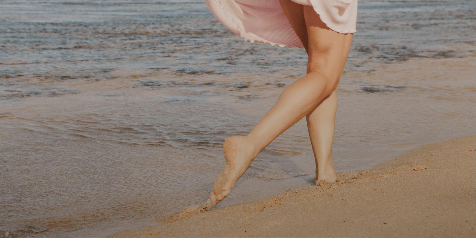 Cuidados en verano: disfrutá del calor y mantené tu cuerpo saludable.