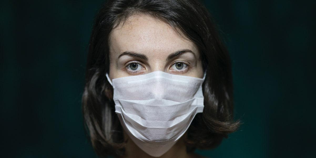 Acné Mask: conocé de qué se trata el acné que trajo esta nueva normalidad